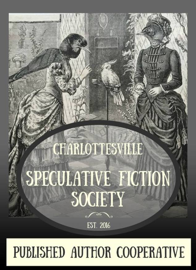 Charlottesville Speculative Fiction Society